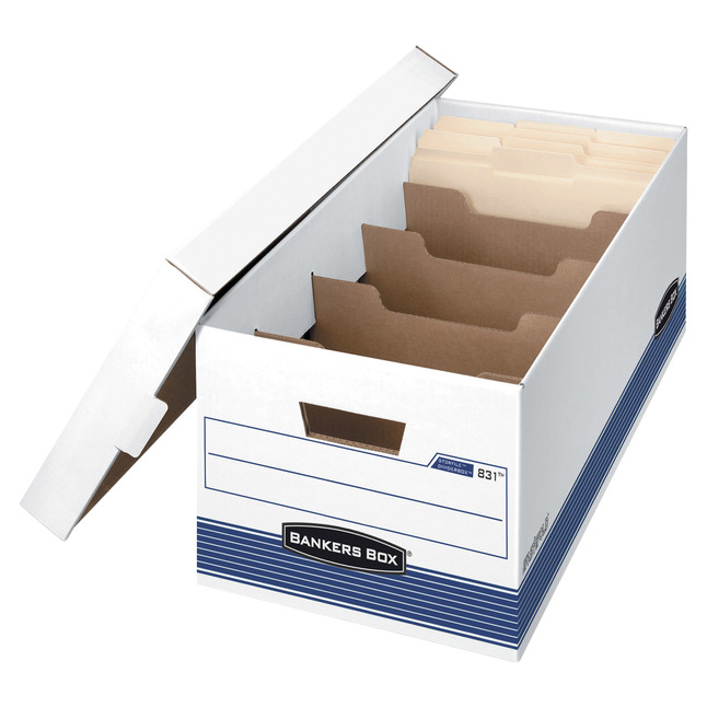 File Storage, Item Number 1123376