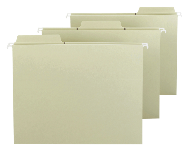 Hanging File Folders, Item Number 1123450