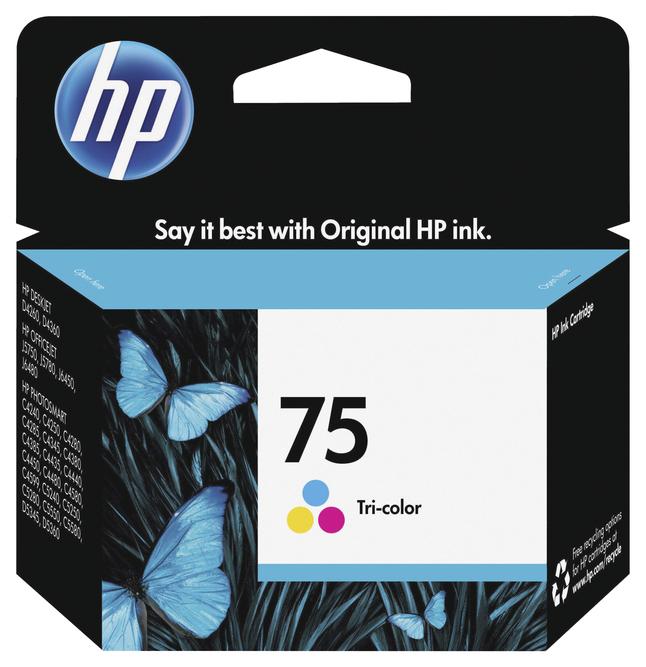 Color Ink Jet Toner, Item Number 1123649