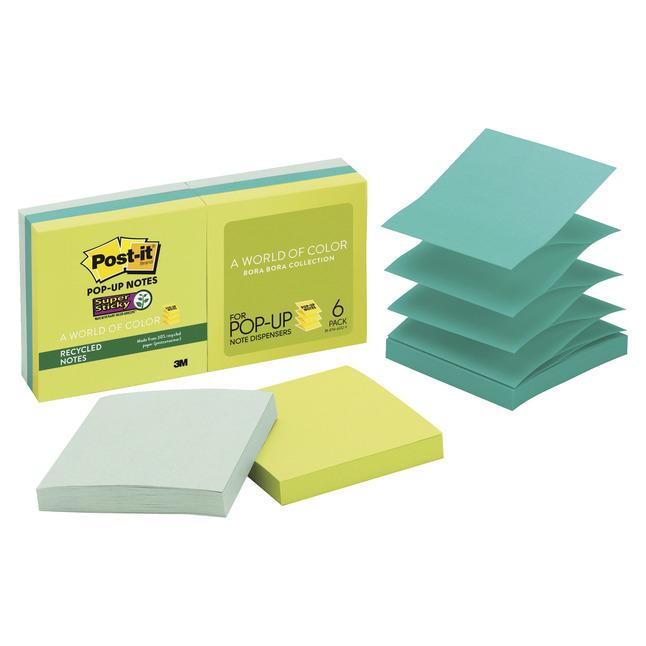 Sticky Notes, Item Number 1123737