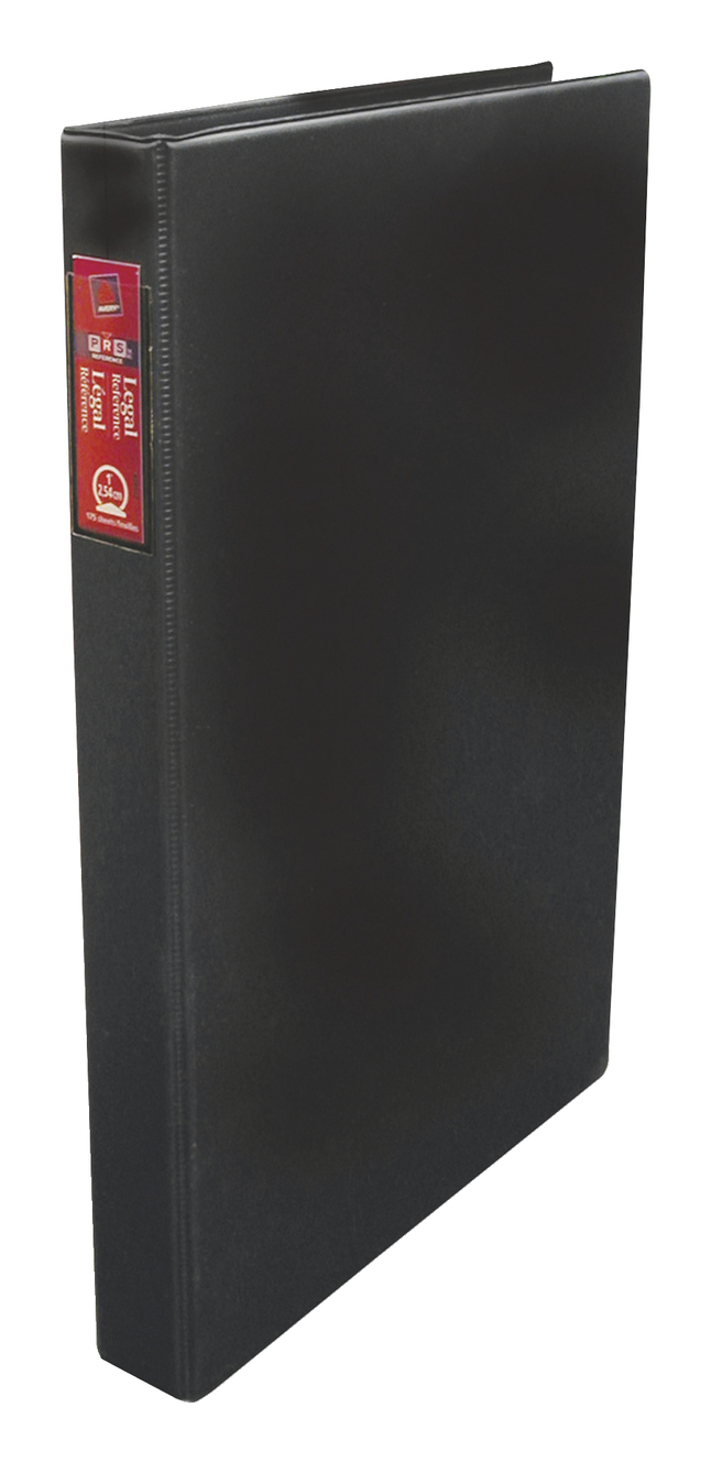 Basic Round Ring Reference Binders, Item Number 1124132