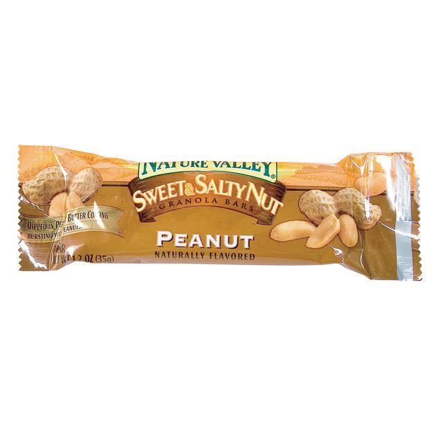 Snacks, Item Number 1124157
