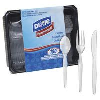 Knives, Forks, Spoons, Item Number 1124437