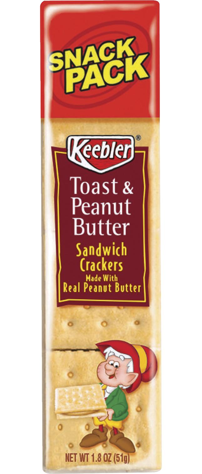 Snacks, Item Number 1124859
