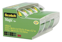 Clear Tape and Transparent Tape, Item Number 1124960