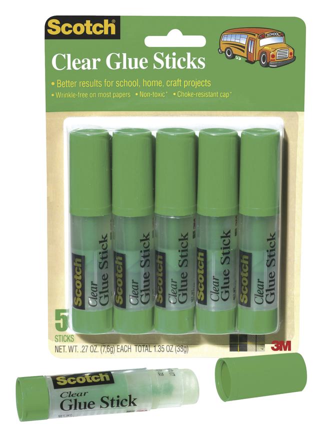 Glue Sticks, Item Number 1124963