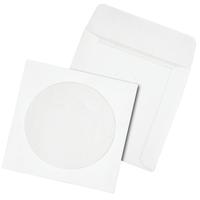CD Sleeves, DVD Sleeves, Paper CD Sleeves Supplies, Item Number 1125272