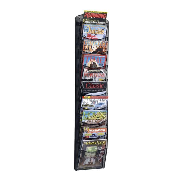 Library Literature Racks Supplies, Item Number 1125401