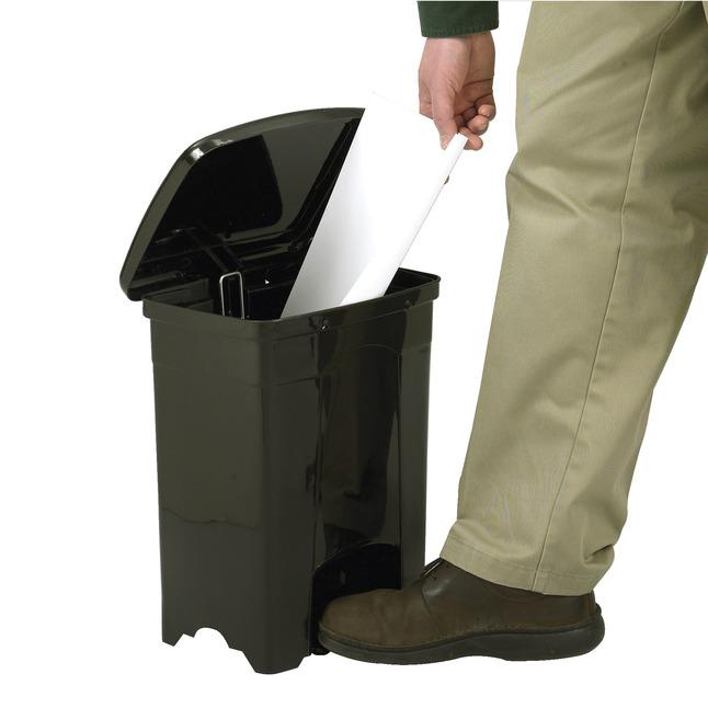 Trash Cans, Item Number 1125409