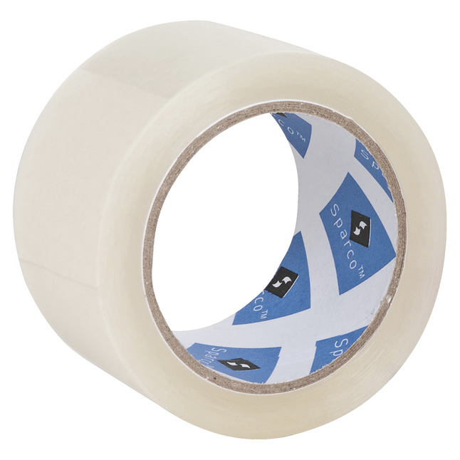 Packing Tape and Shipping Tape, Item Number 1125879