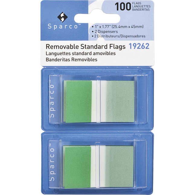 Sticky Flags, Item Number 1125885