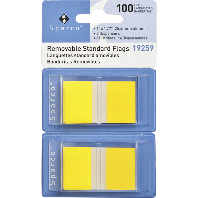 Sticky Flags, Item Number 1125888
