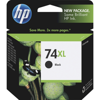 Black Ink Jet Toner, Item Number 1126128
