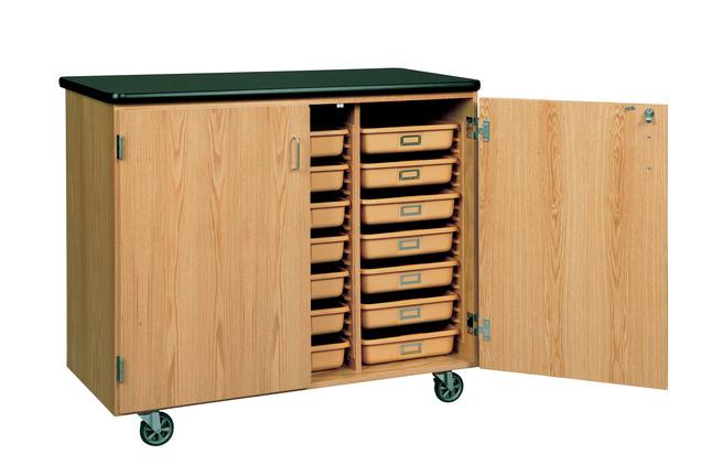 Storage Carts Supplies, Item Number 1129098