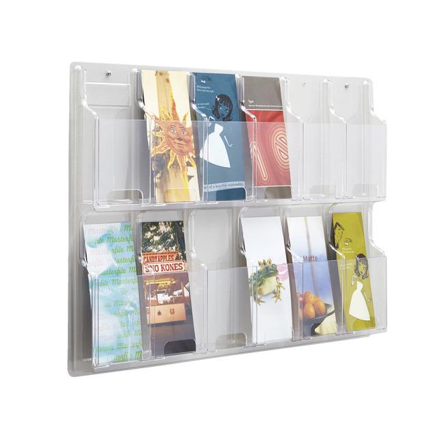 Library Literature Racks Supplies, Item Number 1134824