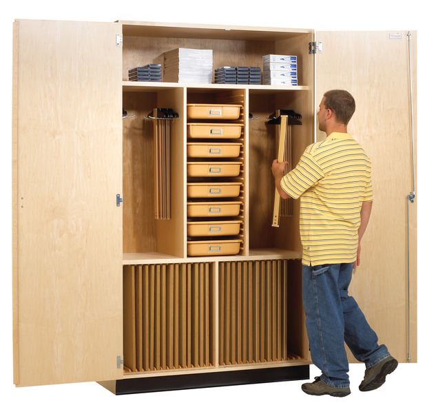 Storage Cabinets, General Use Supplies, Item Number 1135372