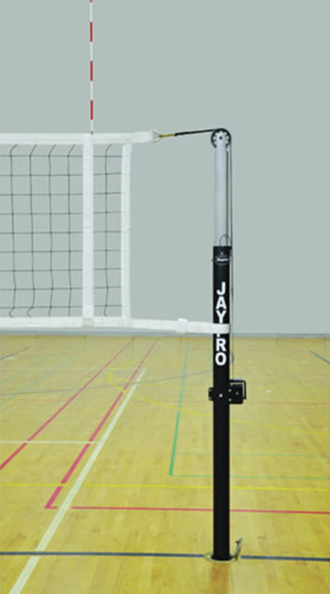 Volleyball Nets, Volleyball Equipment, Item Number 1138166