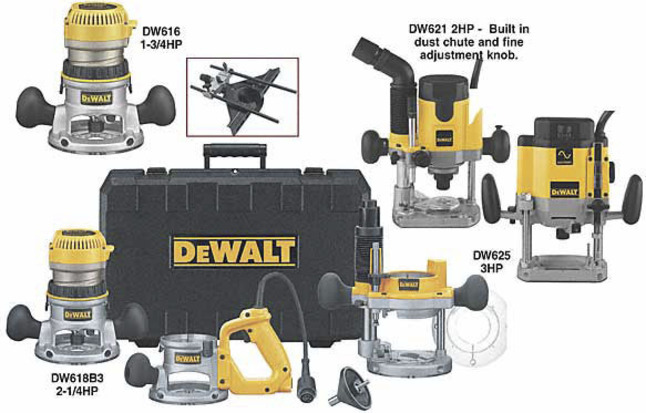 Portable Routers, Router Tables Supplies, Item Number 1026021