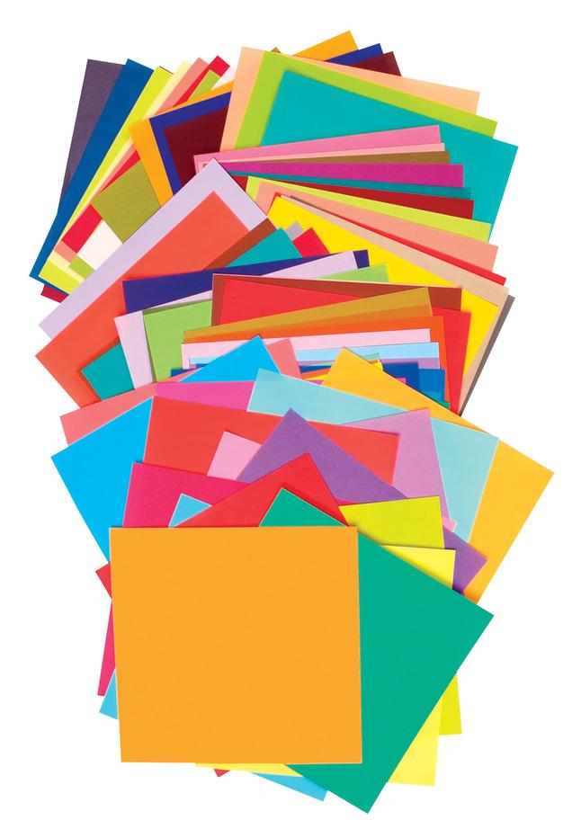 Origami Paper, Origami Supplies, Item Number 1271746