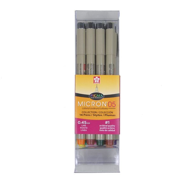 Felt Tip and Porous Point Pens, Item Number 1272520