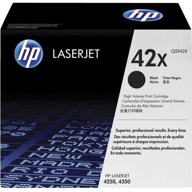 Black Laser Toner, Item Number 1273094