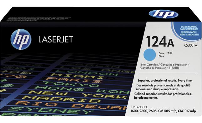 Color Laser Toner, Item Number 1273101