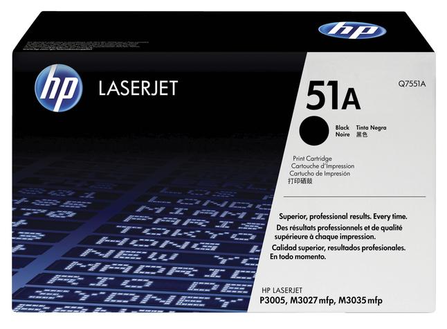 Black Laser Toner, Item Number 1273114