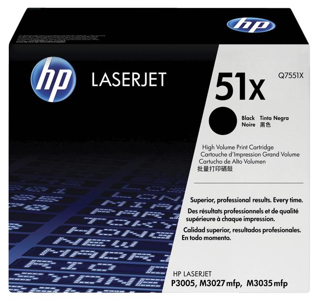 Black Laser Toner, Item Number 1273115