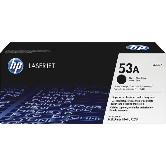 Black Laser Toner, Item Number 1273116