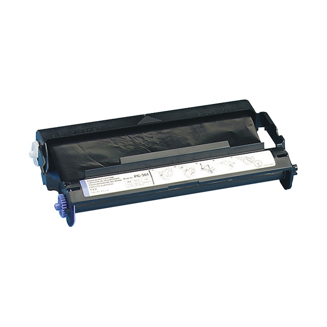 Thermal Ink and Fax Ink, Item Number 1273463