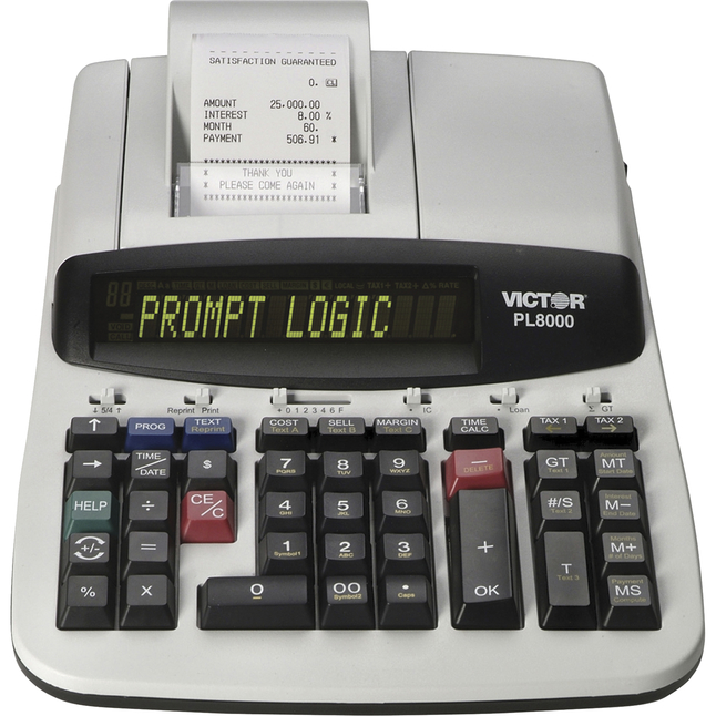 Office and Business Calculators, Item Number 1274623