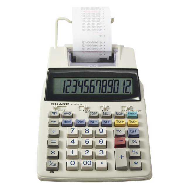 Office and Business Calculators, Item Number 1274629