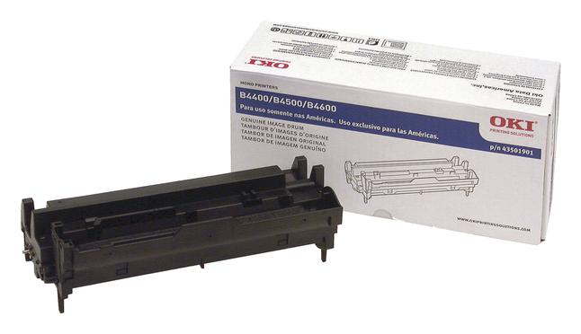 Black Laser Toner, Item Number 1274848
