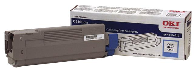 Color Laser Toner, Item Number 1275849