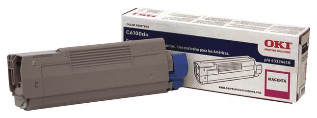 Color Laser Toner, Item Number 1275850