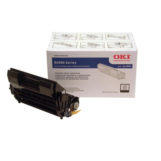 Black Laser Toner, Item Number 1275866