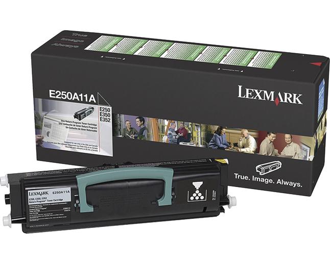 Black Laser Toner, Item Number 1275895