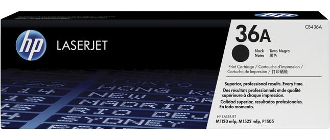 Black Laser Toner, Item Number 1275905