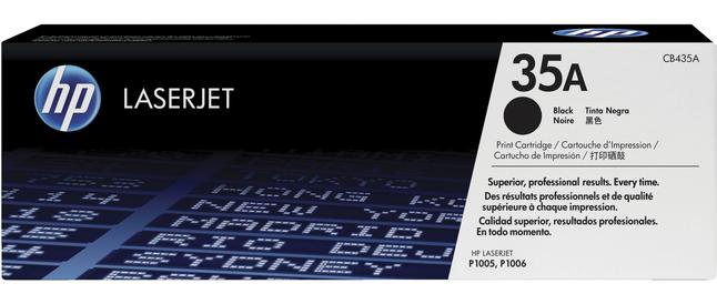 Black Laser Toner, Item Number 1275958