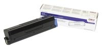 Black Laser Toner, Item Number 1276000