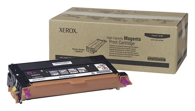 Color Laser Toner, Item Number 1276003