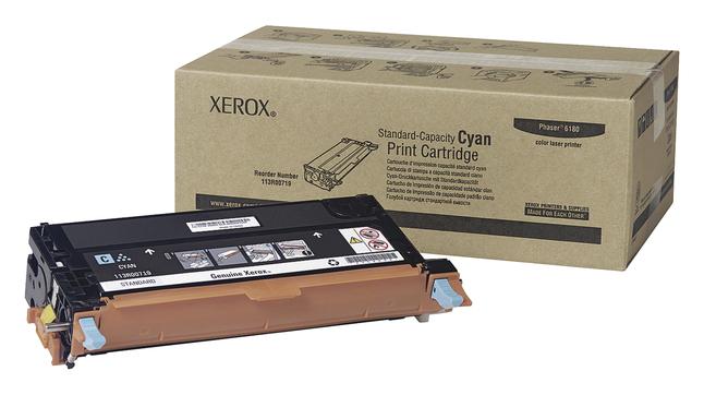 Color Laser Toner, Item Number 1276073
