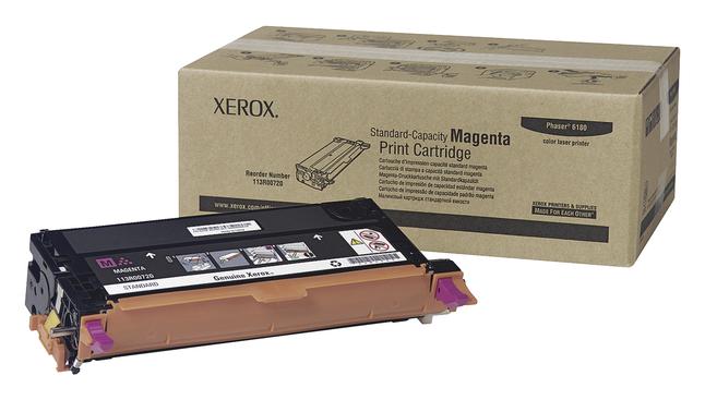 Color Laser Toner, Item Number 1276074