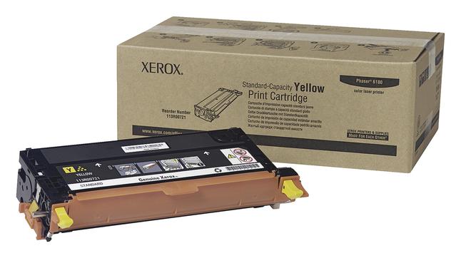 Color Laser Toner, Item Number 1276075