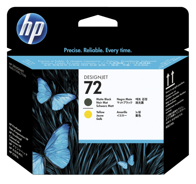 Multipack Ink Jet Toner, Item Number 1276620