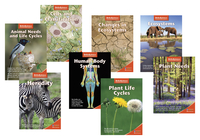 Image for Delta Science Content Readers Life Science Red Edition, Class Bundle from School Specialty