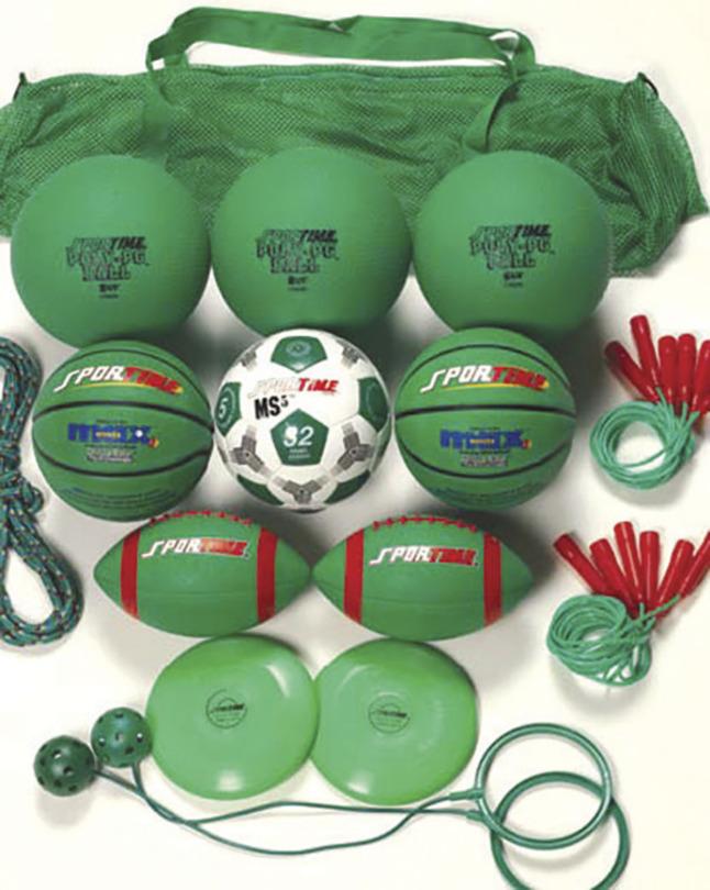 Leadup Kits, Leadup Packs, Learning Game Sets, Educational Game Sets, Item Number 1281821