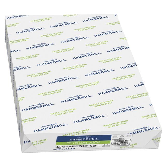 Copy Paper, Item Number 1282266