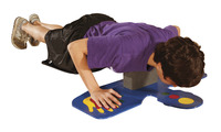 Exercise Mats, Exercise Floor Mats, Thick Exercise Mats, Item Number 1282636