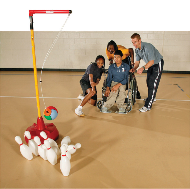 Bowling, Bowling Set, Toy Bowling Set, Item Number 1283349